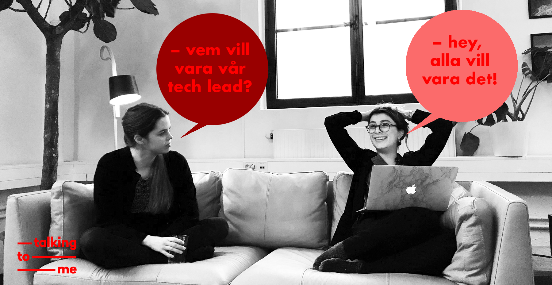 Dax för dig att bli Tech Lead