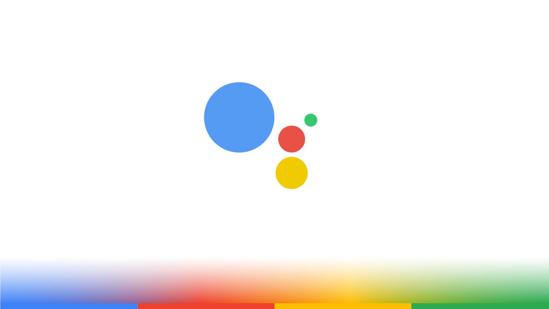 Google Assistant update