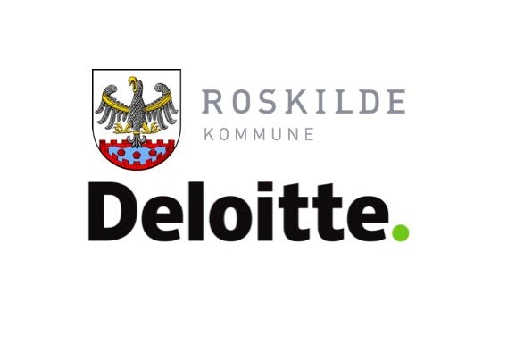 Talking to me ♡ Deloitte ♡ Roskilde